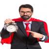 CIO? Time to be the Hero