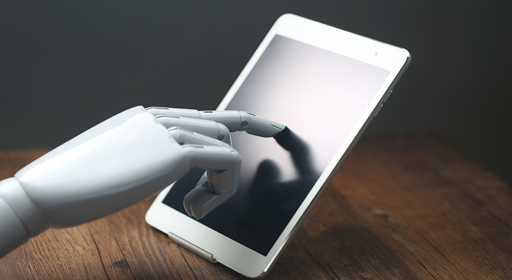 A deep dive on smart bots – see their potential to innovate