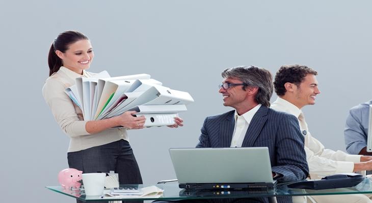 7 Top-Berichte für IT PMOs