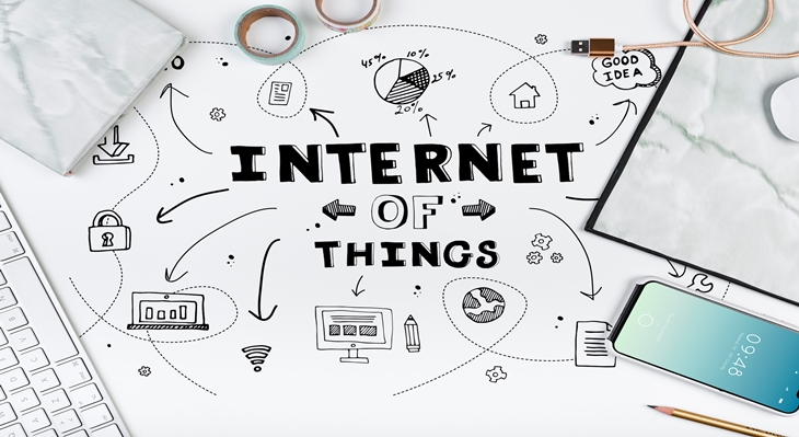 The Internet of things requires a security rethink cover 1