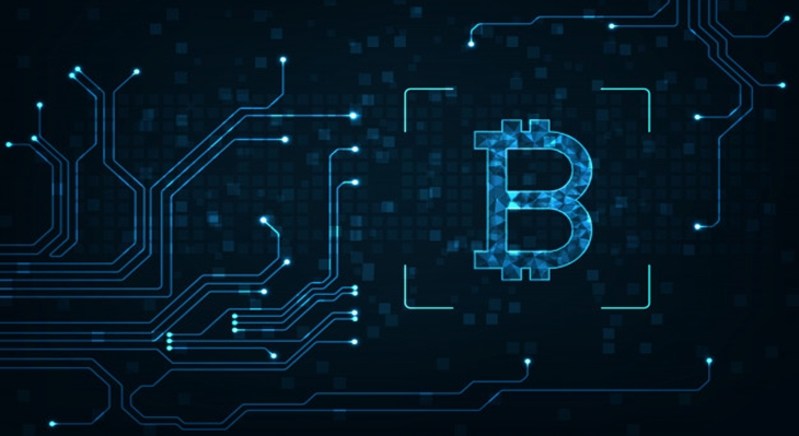 Top 4 blockchain technology applications