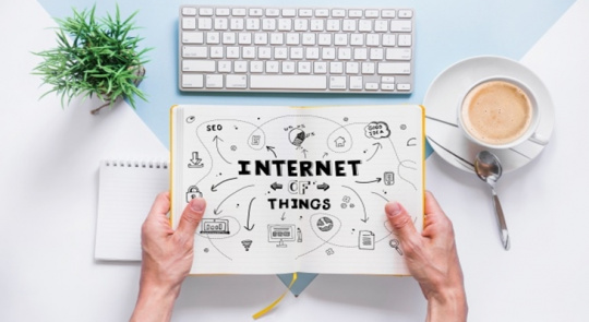 IOT security concerns: Need a Rethink of the Internet of Things (IoT)