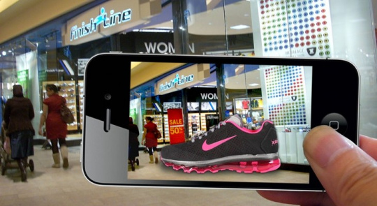 Facebook augmented reality ads and How Does It Work?