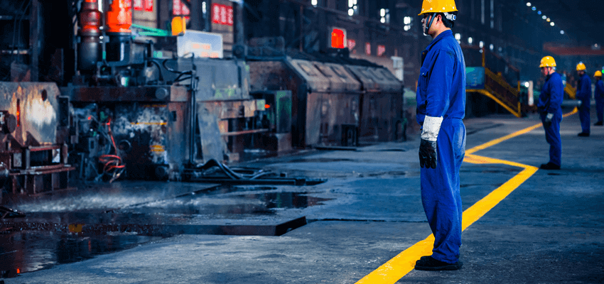 How Manufacturers are Making their Digital Transformation Happen Now