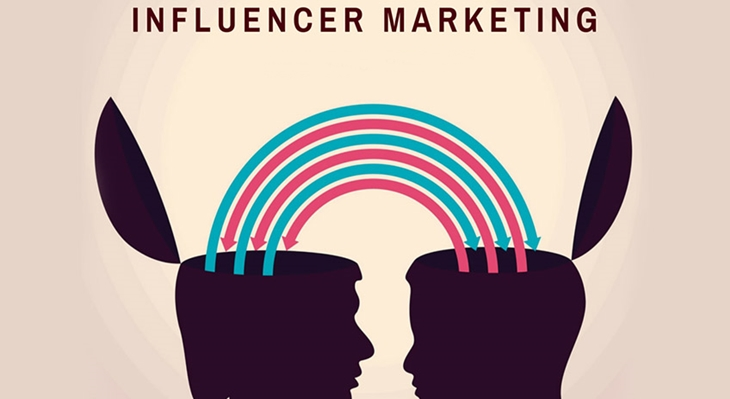 Role of Influencer marketing in Branding