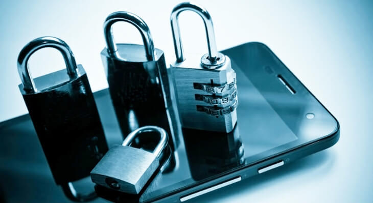 Five Myths about Mobile Security