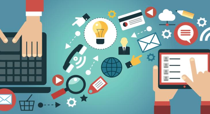 Role of Digital Asset Management in Marketing   WisdomPlexus
