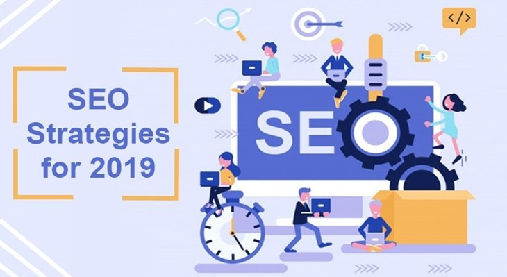 How to step up your SEO game in 2019? | WisdomPlexus