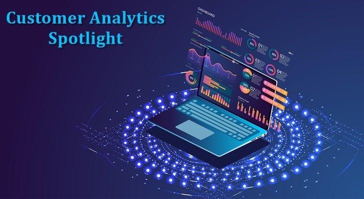 Customer Analytics Spotlight - Die 20 Attribute für den Geschäftserfolg