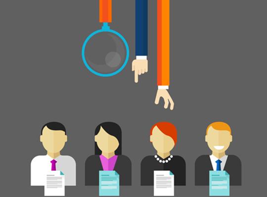 Talent Acquisition Process: 5 Steps to Build a Quality Workforce   WisdomPlexus