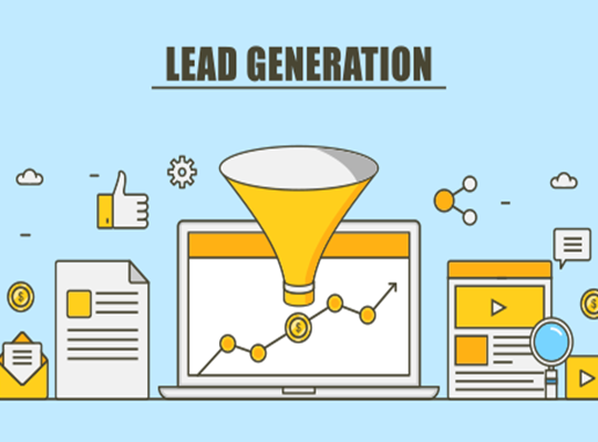 Lead Generation Tips & Tools for Small Businesses | WisdomPlexus