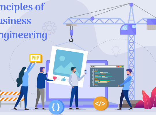 Principles of Business Process Re-Engineering Explained
