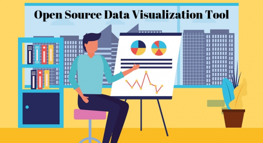 Open Source Data Visualization Tools