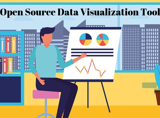 Open Source Data Visualization Tools