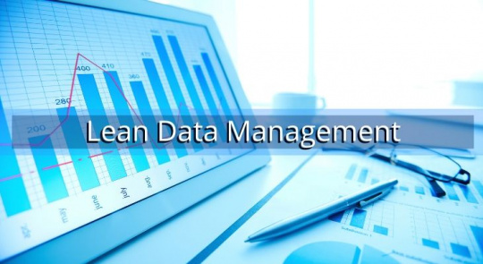Lean Data Management